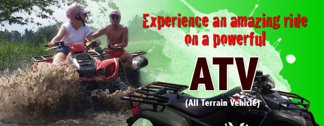 Bali ATV